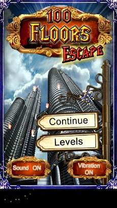 100 Floors Escape