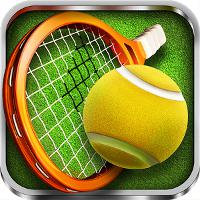 Игра для Android Tennis 3D
