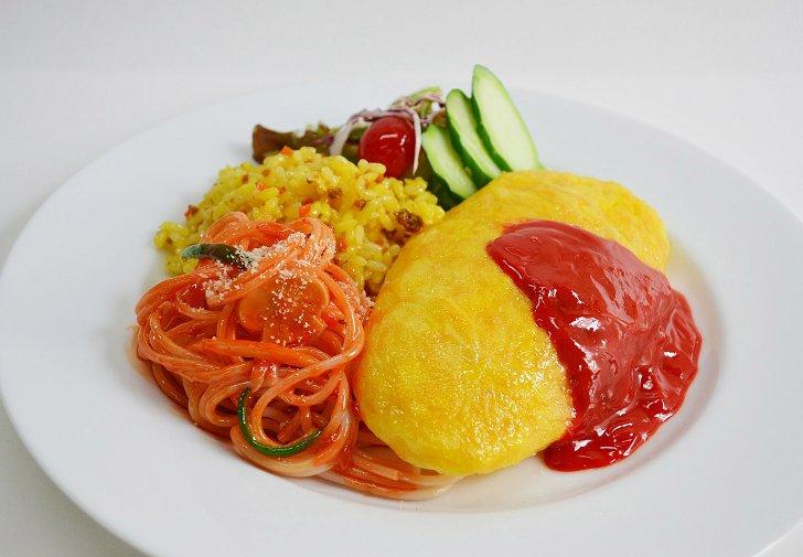 Блюдо из кабачка с курицей