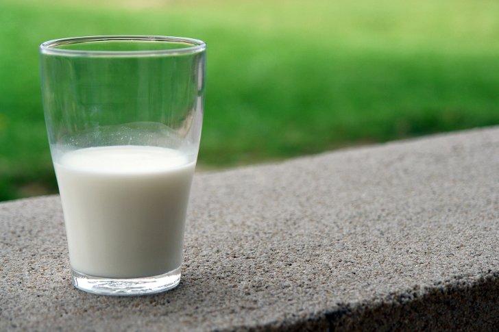 Что такое снятое молоко