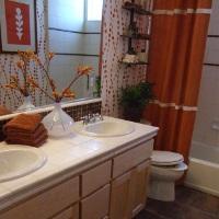 картины в ванной комнате совет