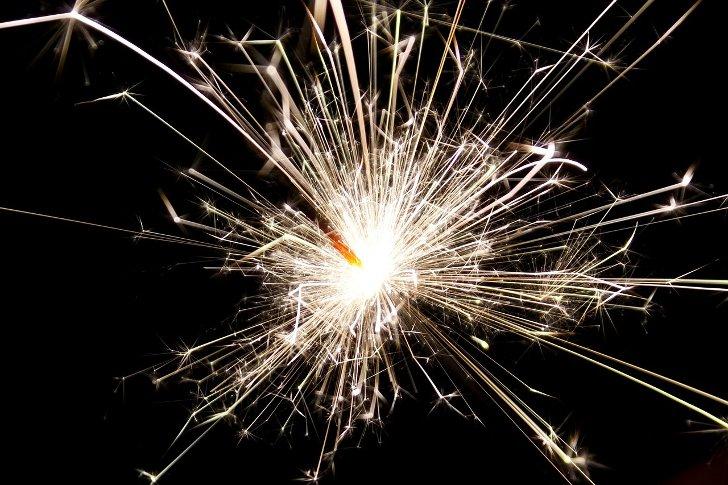 Сценка с поздравлением на новый год шуточная