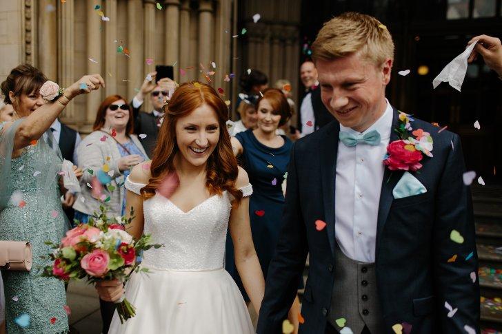 Ответное слово молодых на свадьбе гостям