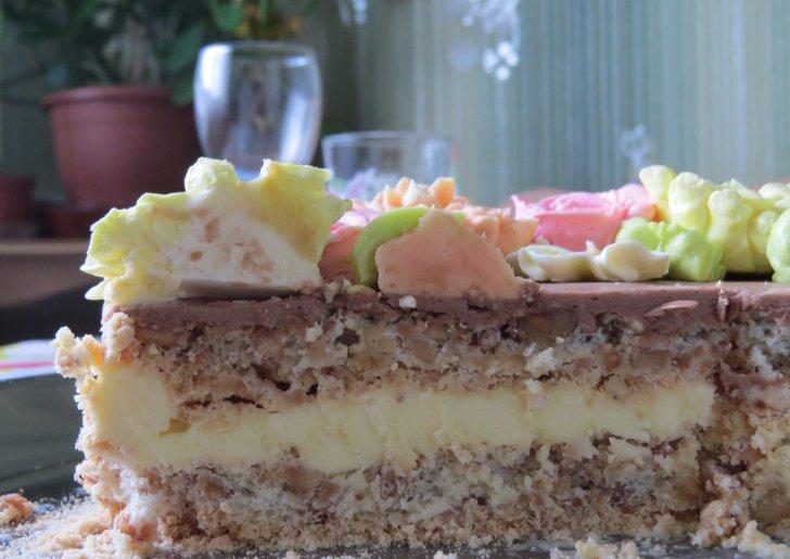 Прага торты фото 4