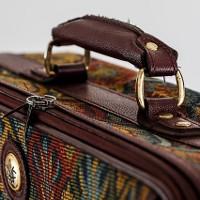 Правила перевозки багажа в самолете компании Уральские