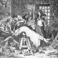 Дело о ядах: французская охота на придворных «ведьм»