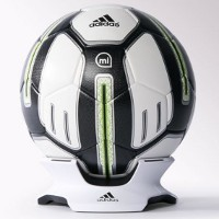 «Умный» мяч от Adidas: miCoach Smart Ball