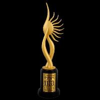 Церемония вручения премии Индийской международной киноакадемии