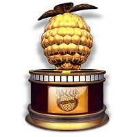 Церемония вручения премии «Золотая малина»