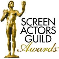 Церемония вручения премии Гильдии киноактеров США