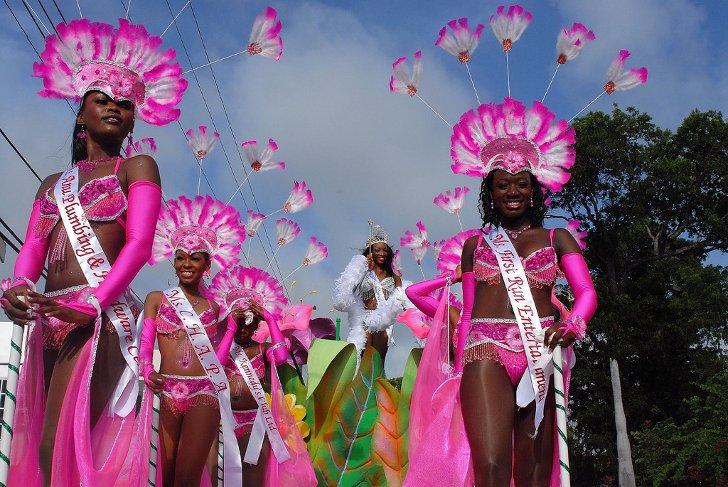 Картинки по запросу карнавал в антигуа