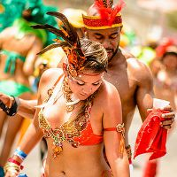 Карнавал на Ямайке