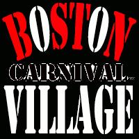 Карибский карнавал в Бостоне