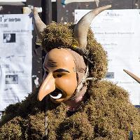 Карнавал в Церкно