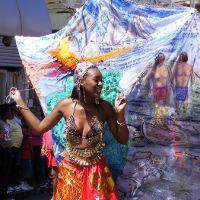 Карнавал на Доминике