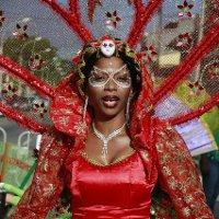 Карнавал во Французской Гвиане
