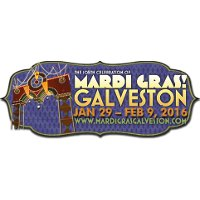 Марди Гра в Галвестоне