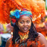 Карнавал в Гваделупе