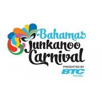 Карнавал Джанкану на Багамах