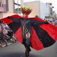 Карнавал на Мартинике