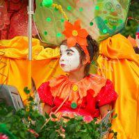 Карнавал в Масатенанго