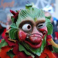 Карнавал в Словакии