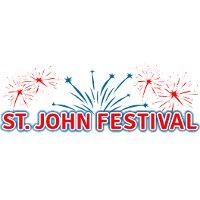 Карнавал на острове Сент-Джон