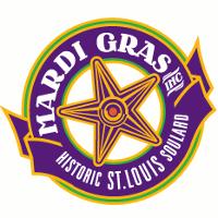 Марди Гра в Сент-Луисе
