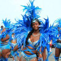 Фестиваль отмены рабства на Тортоле