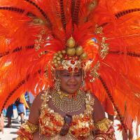 Карнавал в Тринидаде и Тобаго