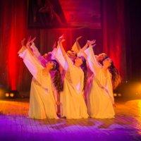 Фестиваль-конкурс «Битва хореографов Украины»