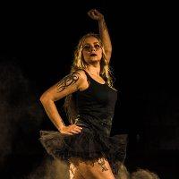 Всеукраинский фестиваль-конкурс хореографического искусства DANCE TIME