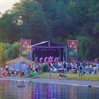 Молодежный open-air фестиваль GreenCity Fest