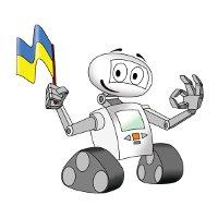 Всеукраинский фестиваль робототехники Robotica