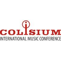 Конференция музыкальной индустрии Colisium