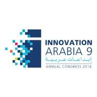 Конгресс Innovation Arabia