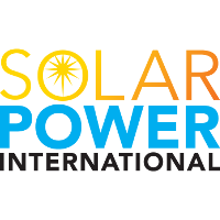 Конференция Solar Power International