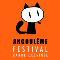 Международный фестиваль комиксов в Ангулеме
