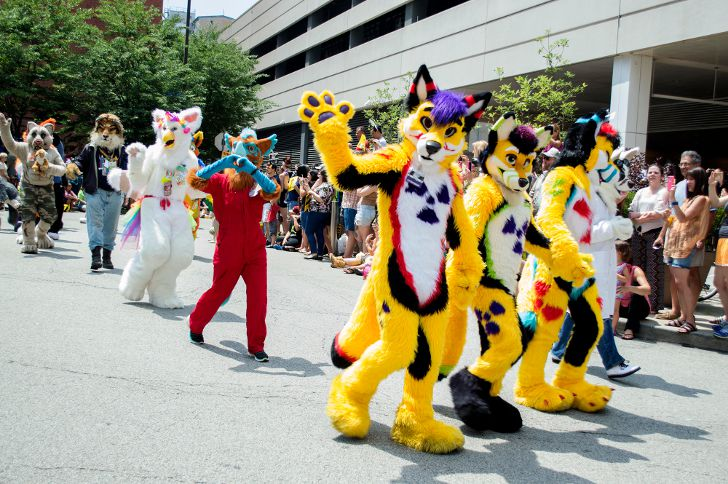 Anthrocon