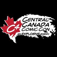 Central Canada Comic Con (C4)