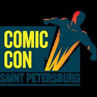 Comic Con Saint Petersburg