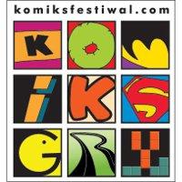 Международный фестиваль комиксов и игр в Лодзи