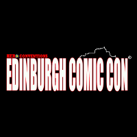 Edinburgh Comic Con