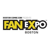 FAN EXPO Boston (Boston Comic Con)