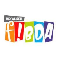 Международный фестиваль комиксов в Алжире