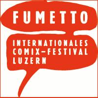 Международный фестиваль комиксов Fumetto