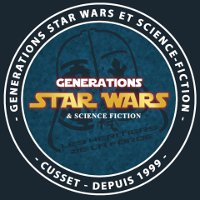 Générations Star Wars et Science Fiction
