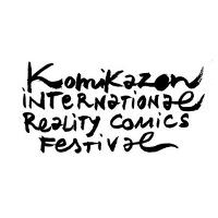Фестиваль комиксов Komikazen