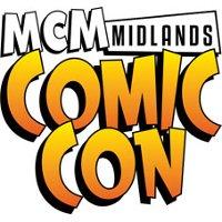 MCM Midlands Comic Con