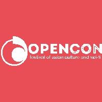 Фестиваль азиатской культуры OPENCON